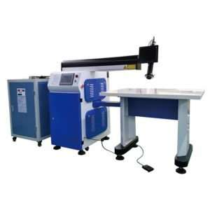 400w laser welding machine